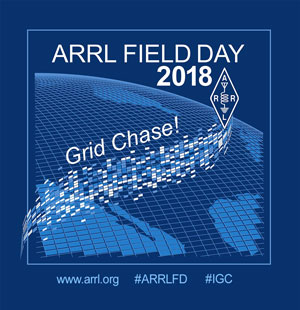 Click to visit ICARC's Field Day page